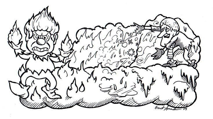 miser brothers coloring pages - photo#4