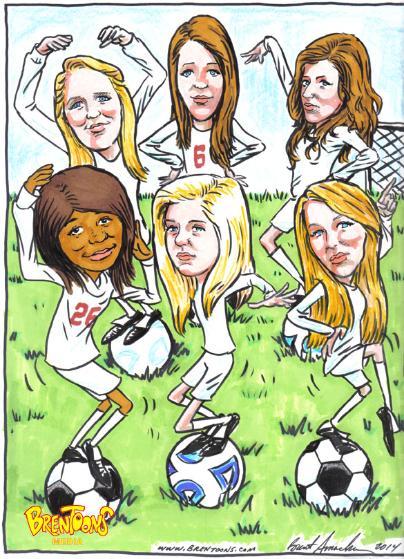cartoon soccer team images reverse search